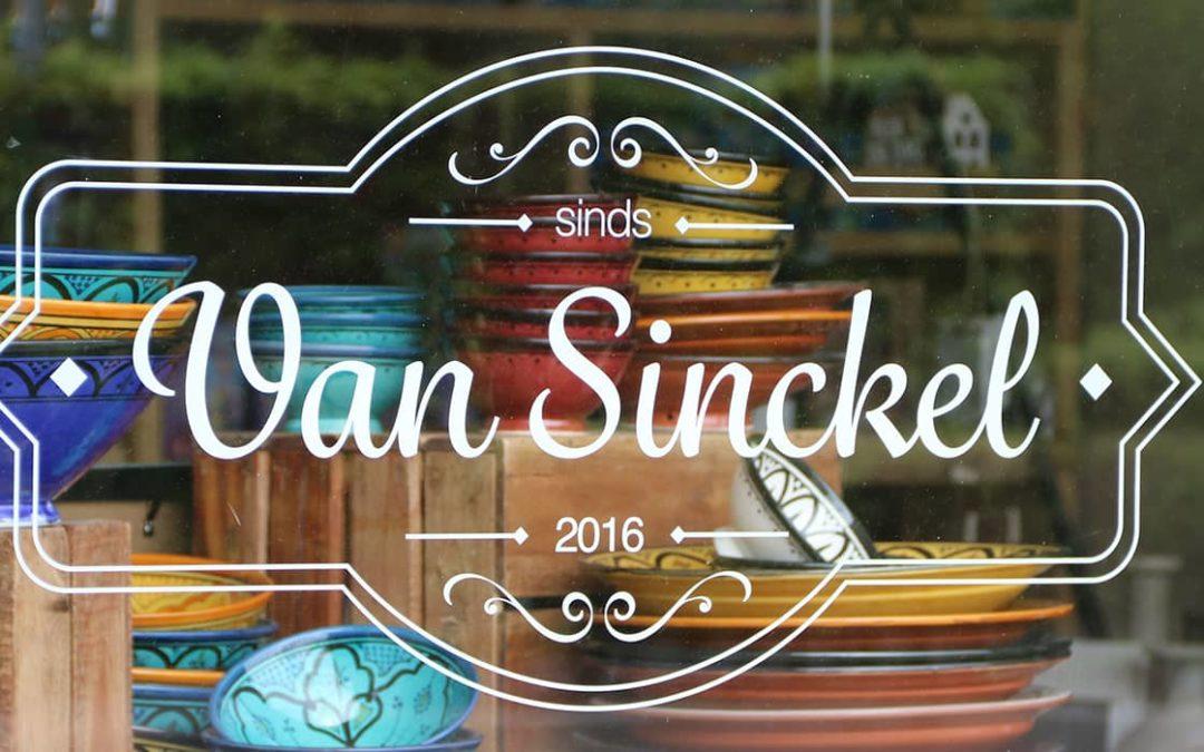 Van Sinckel Vorden header afbeelding - Van Sinckel