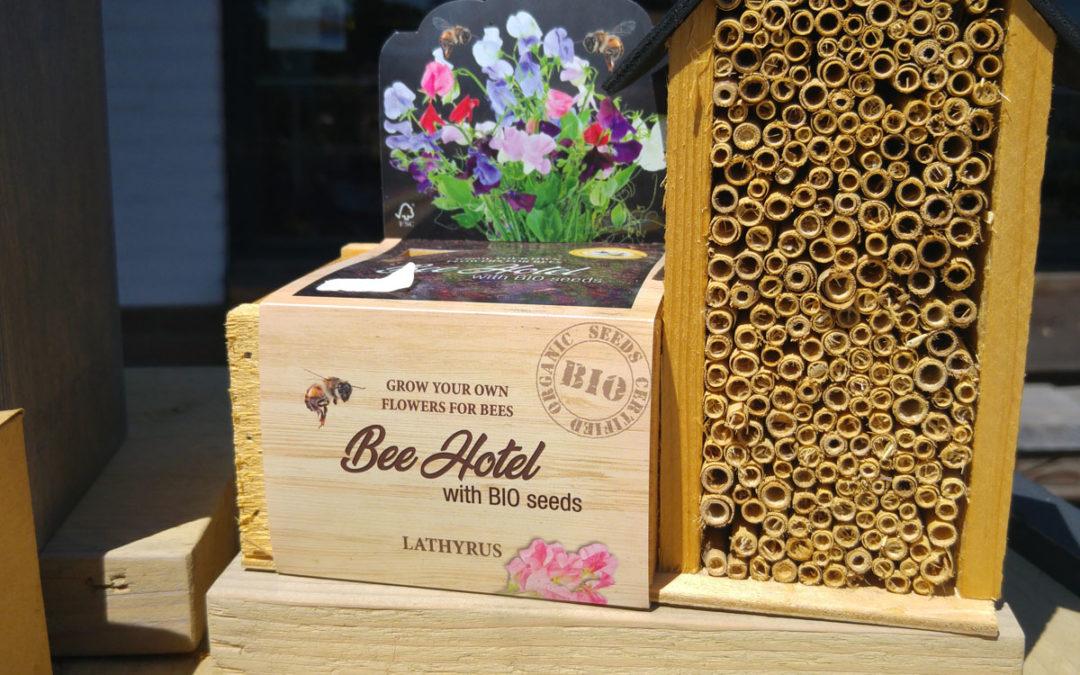 Bijenstichting