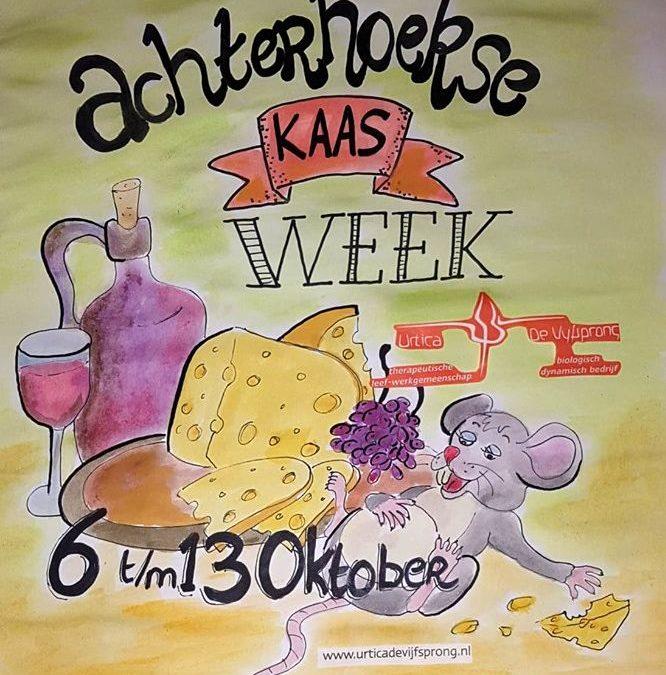 Week van de Achterhoekse Kaas