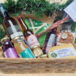 Kerstpakket Achterhoek proeverij streekproducten