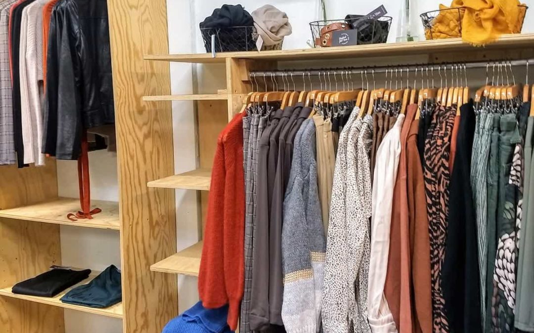 Nieuwe ondernemer: Styled For You – damesmode