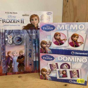 34 verjaardagscadeautje Frozen