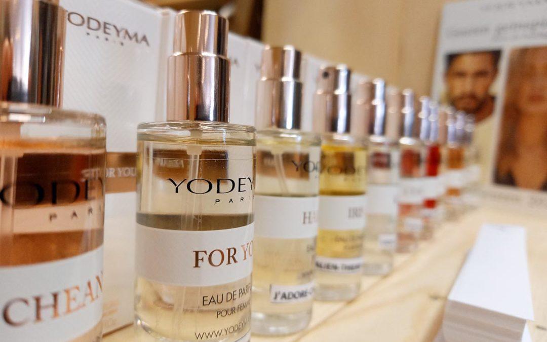 Parfum dupes in Vorden Yodeyma