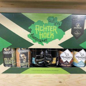 37 achterhoeks bierpakket Vorden